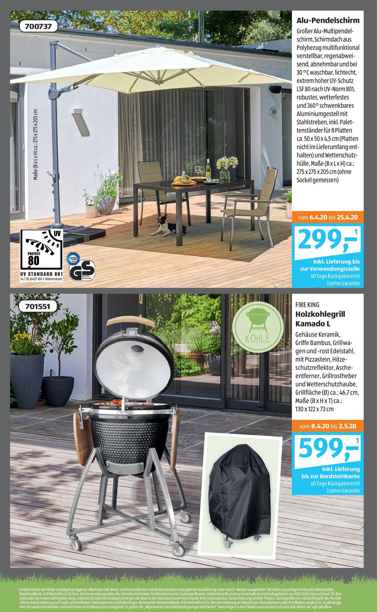 Küchenmaschine Aldi Süd 2020 2021