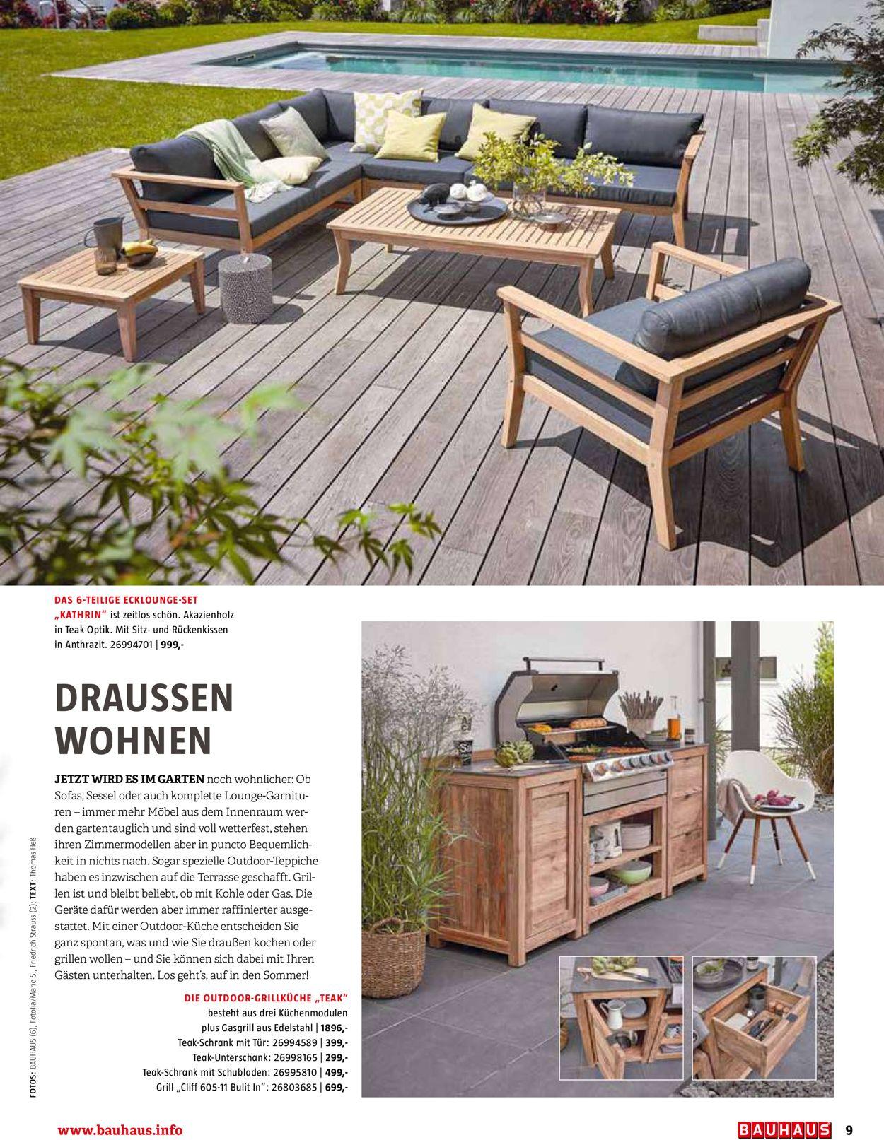 Bauhaus Aktueller Prospekt 27 02 30 04 2020 9 Jedewoche Rabatte De