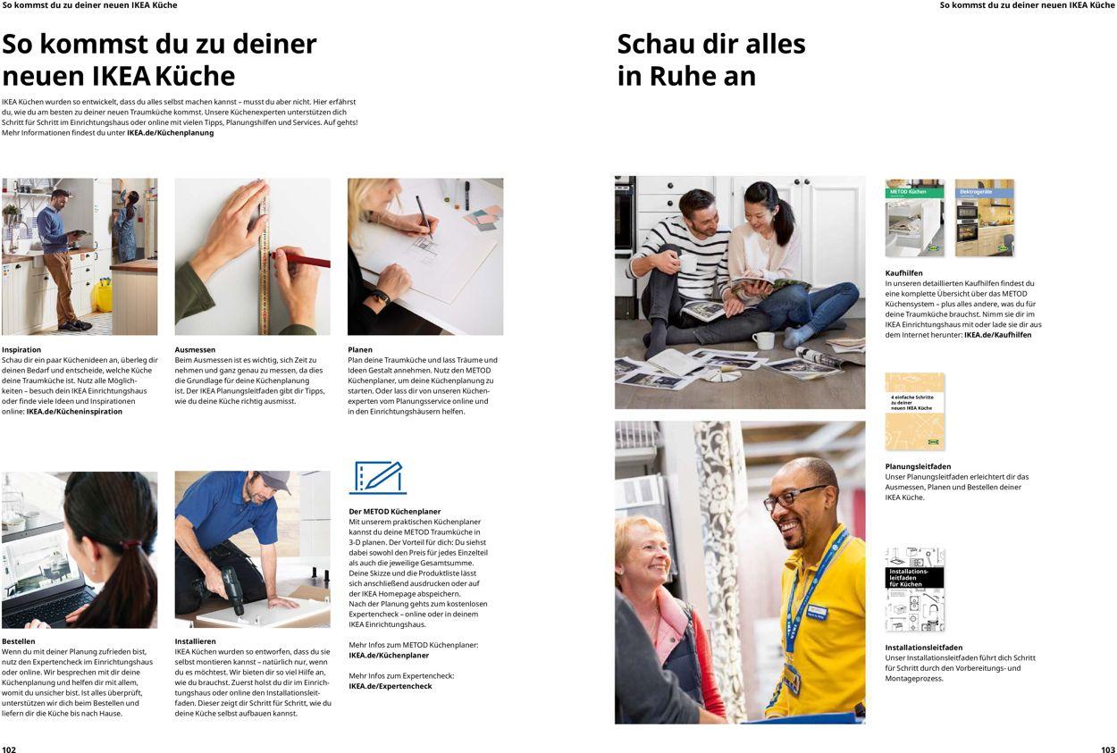 IKEA Aktueller Prospekt 05.08 - 31.01.2020 [52] - jedewoche ...