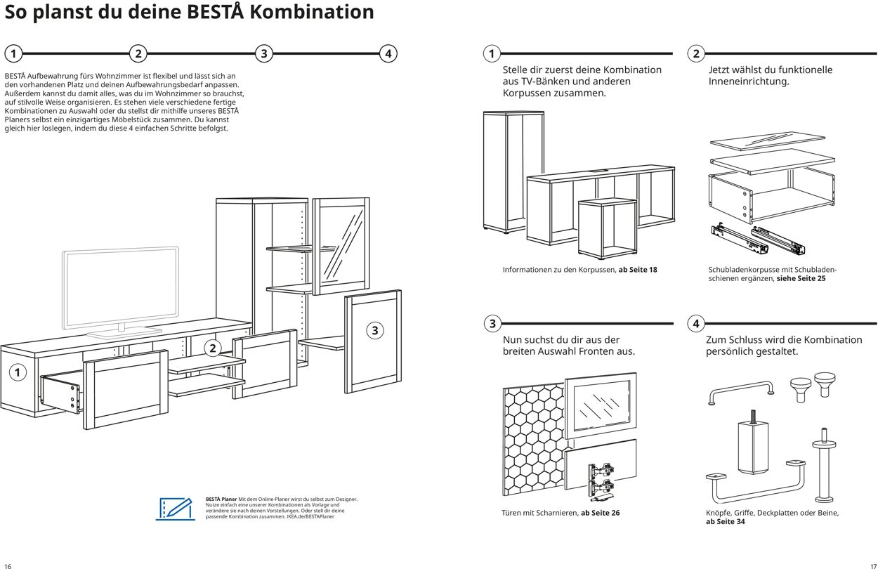IKEA Aktueller Prospekt 05.08 - 31.01.2020 [9] - jedewoche ...