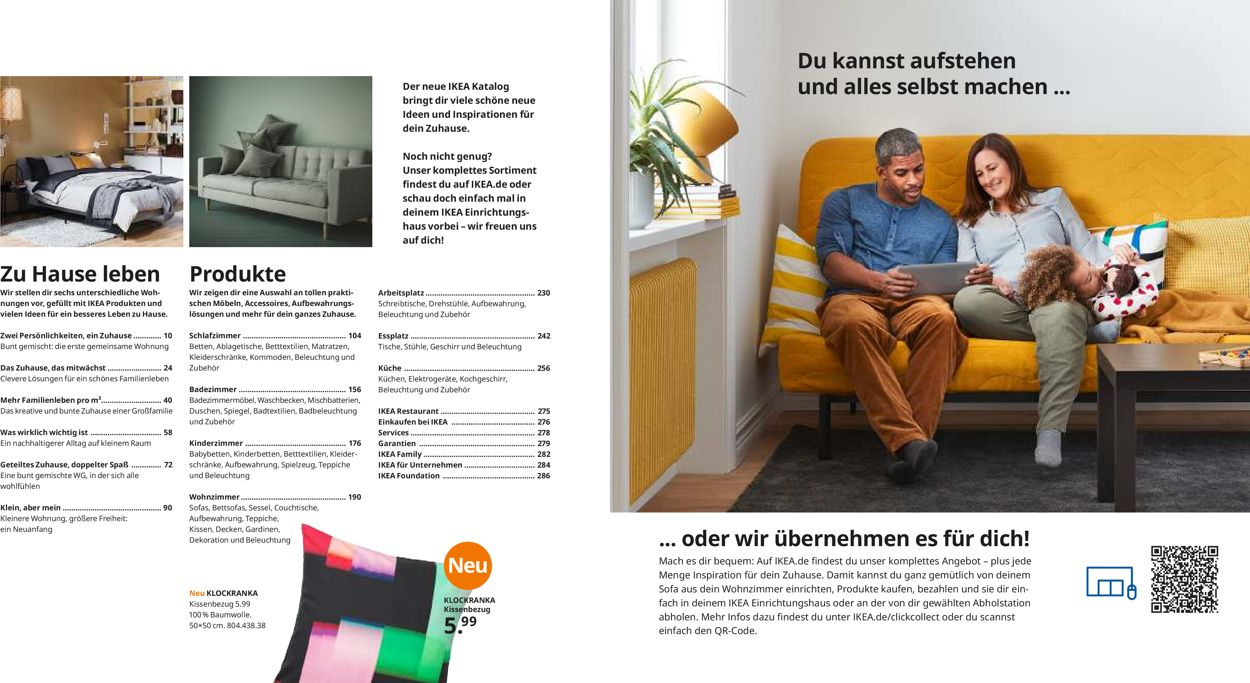 IKEA Aktueller Prospekt 28.08 - 31.07.2020 [3] - jedewoche ...
