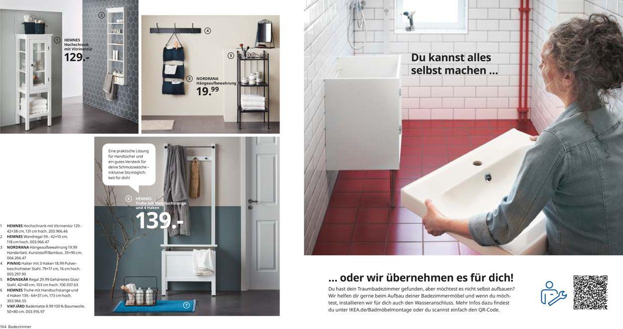 IKEA Aktueller Prospekt 28.08 - 31.07.2020 [83] - jedewoche ...