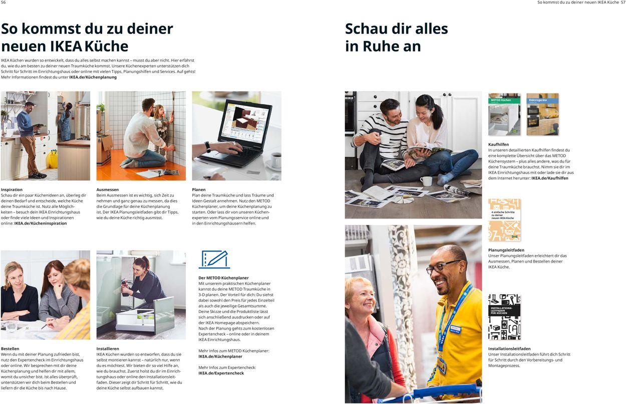 IKEA Aktueller Prospekt 26.08 - 31.01.2020 [29] - jedewoche ...