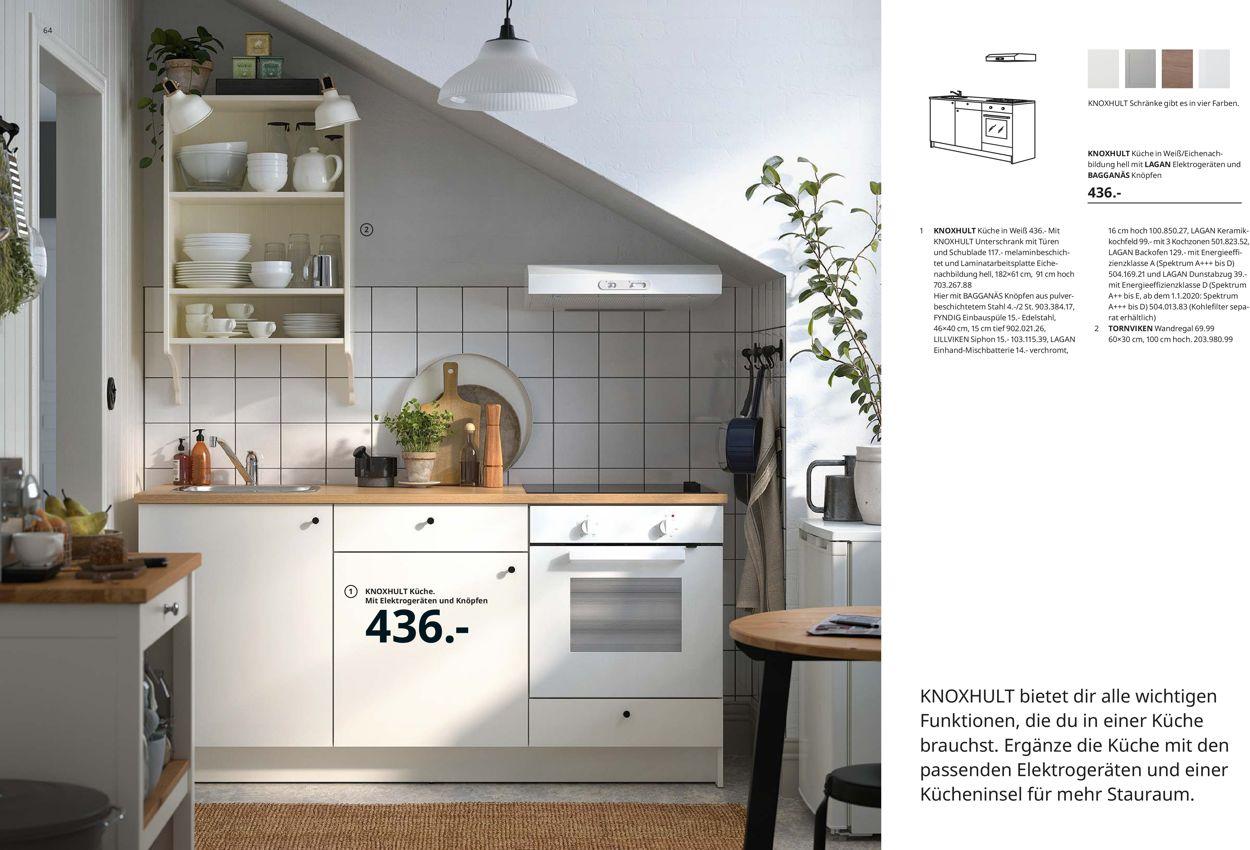 Ikea Aktueller Prospekt 26 08 31 01 2020 33 Jedewoche Rabatte De
