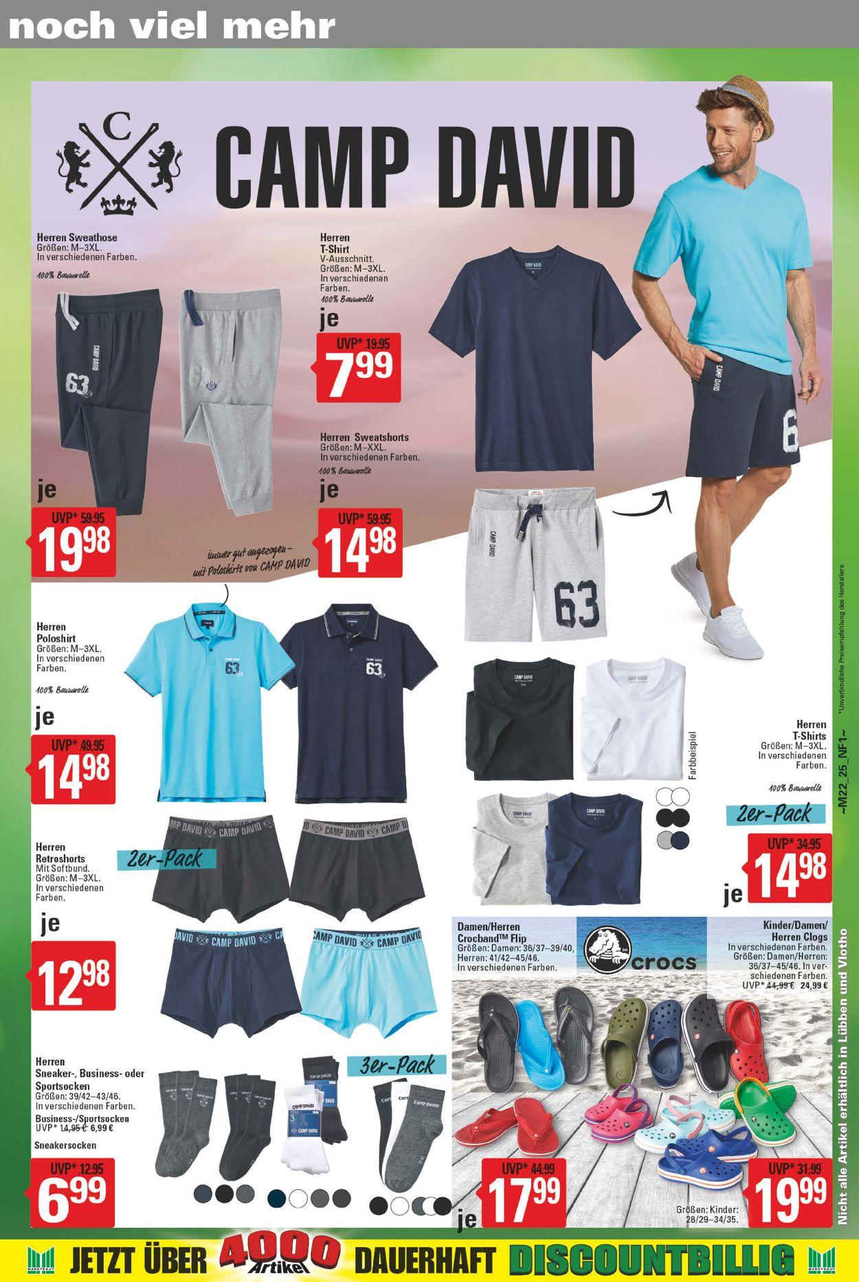 cute low price sale official supplier Marktkauf Aktueller Prospekt 27.05 - 01.06.2019 [25 ...