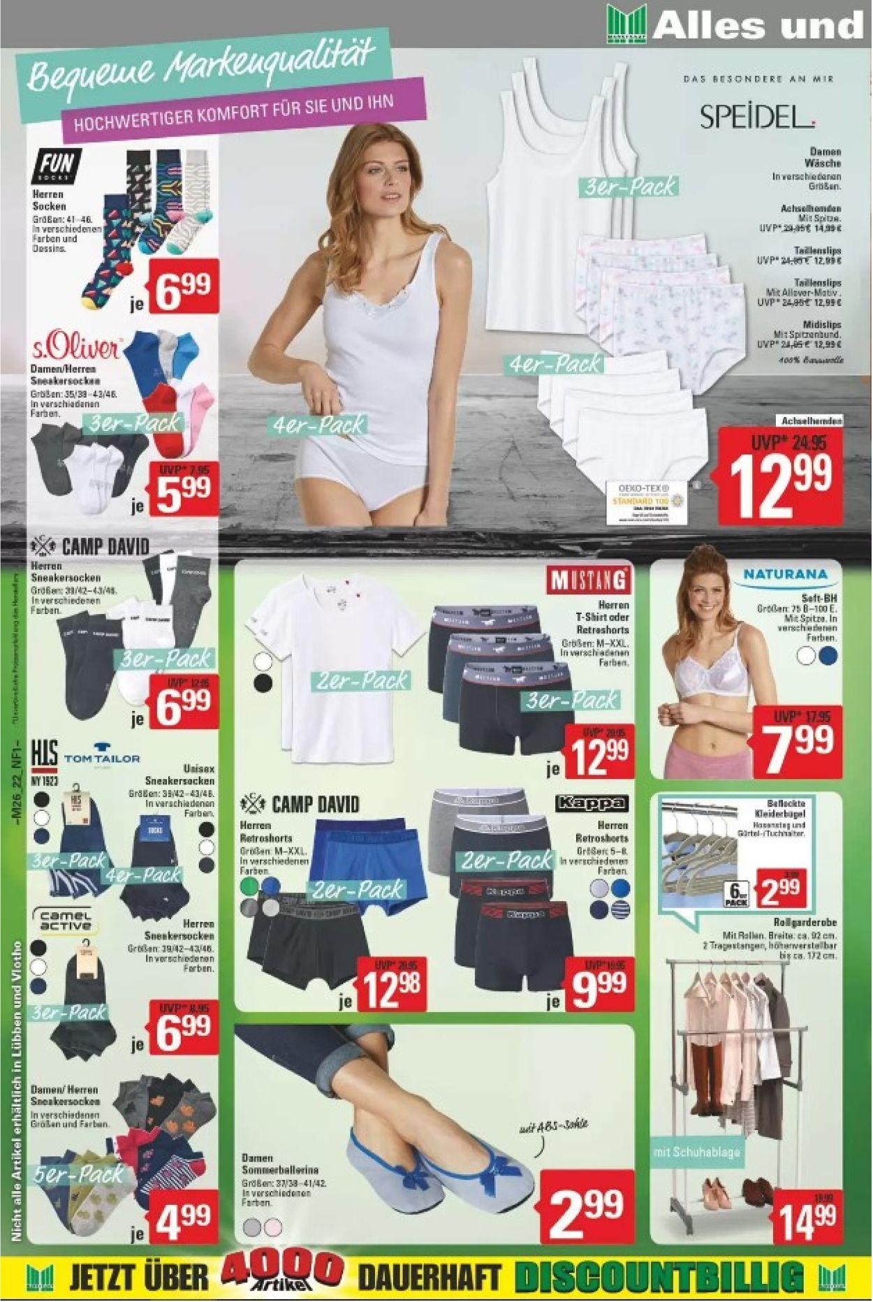 the best superior quality half price Marktkauf Aktueller Prospekt 24.06 - 29.06.2019 [22 ...