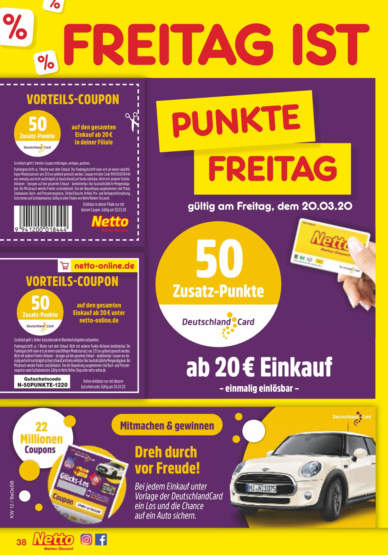 Netto-Online.De/Gluek