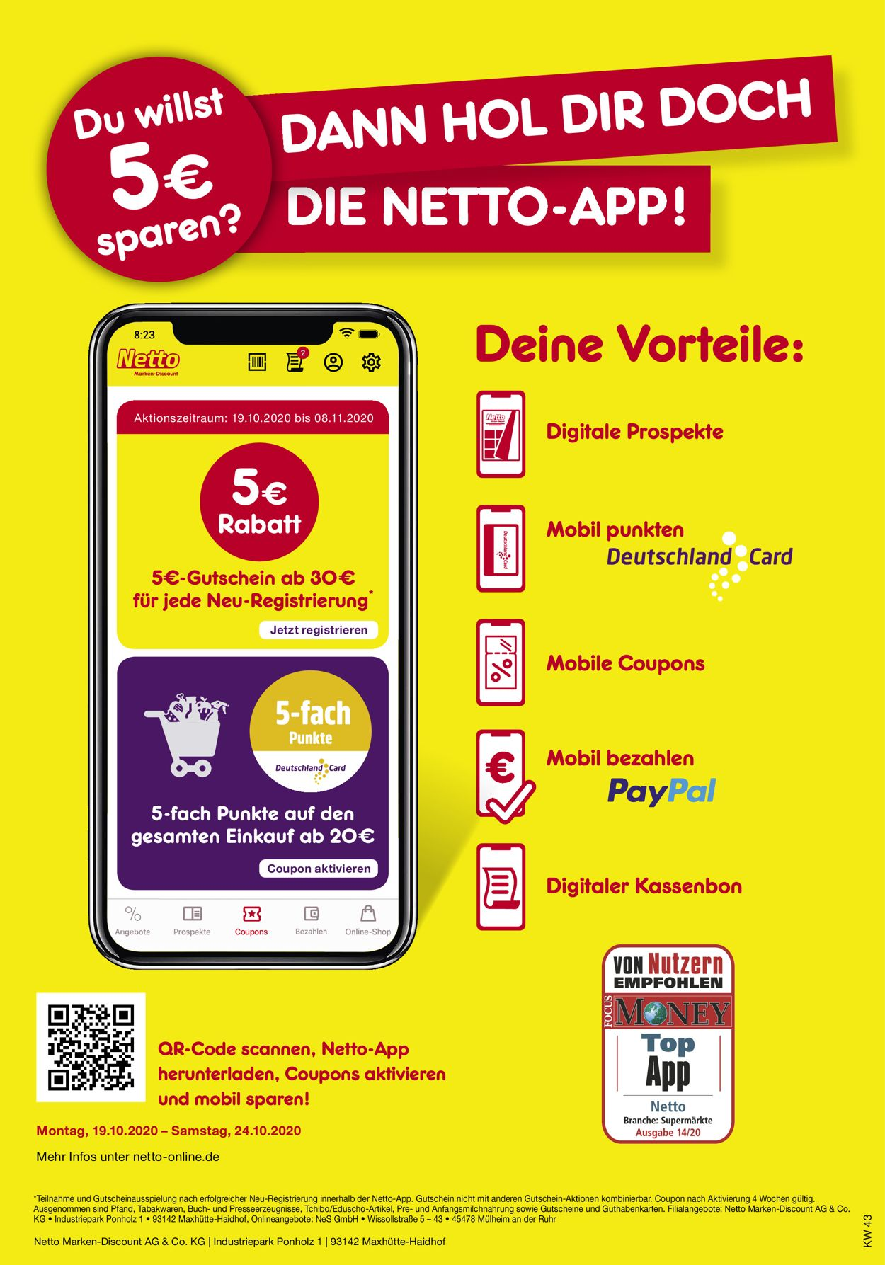 Netto Online Shop 24