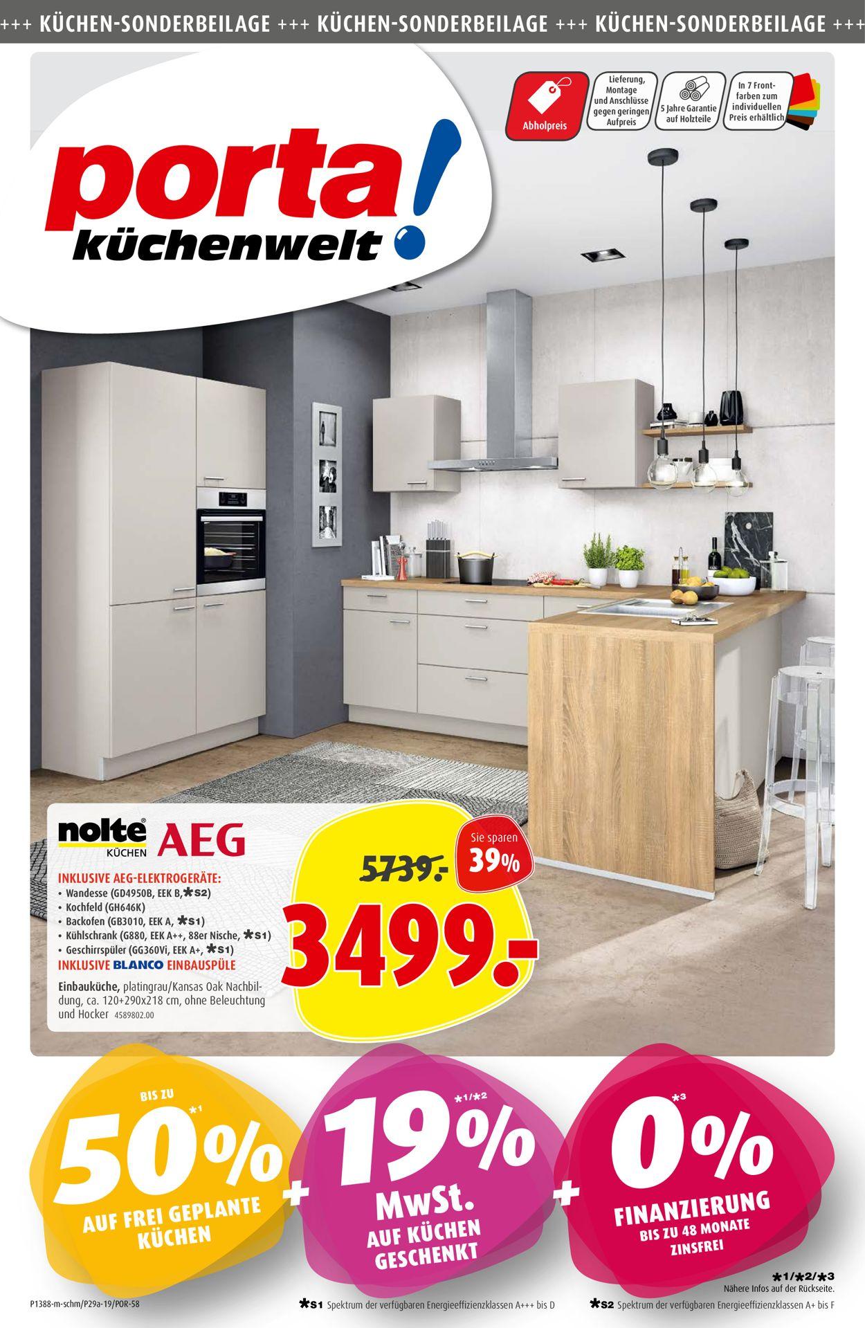 Porta Kuchen Bilder – Caseconrad.com