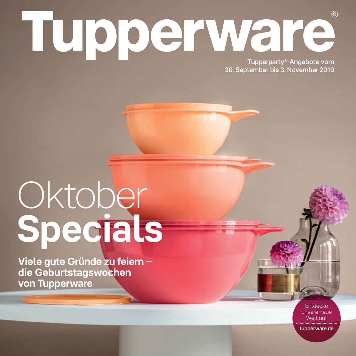 tupperware.at aktuelle angebote