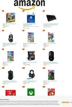 Aktueller Prospekt Amazon