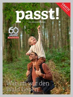 Prospekt Bauhaus vom 01.04.2020