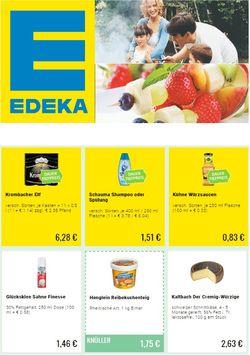 Prospekt Edeka Cyber Monday 2020 vom 28.11.2020