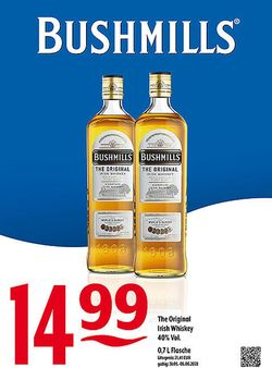 Prospekt Getränke Hoffmann vom 31.05.2021