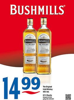 Prospekt Getränke Hoffmann vom 21.06.2021