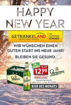 Getränkeland Schwerin