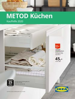 Prospekt IKEA vom 21.05.2020