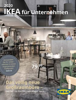 Aktueller Prospekt IKEA