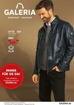 Aktueller Prospekt Karstadt