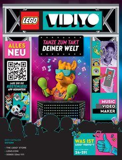 Aktueller Prospekt LEGO