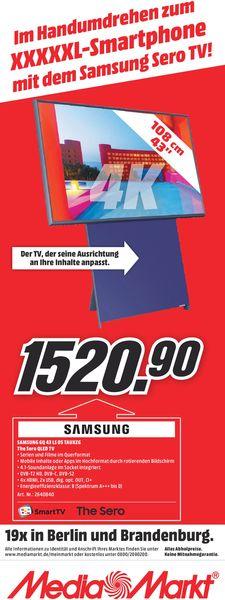 Prospekt Media Markt vom 27.07.2020