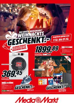Black Friday 2021 Media Markt Deutschland