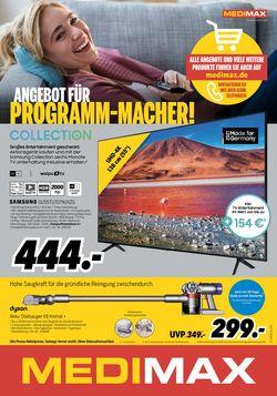Medimax Regensburg Prospekt