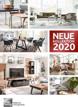 Prospekt Möbel Rieger vom 01.05.2020