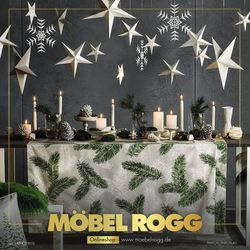 Aktueller Prospekt Möbel Rogg