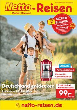 Prospekt Netto Marken-Discount vom 01.09.2020