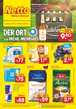 Aktueller Prospekt Netto Marken-Discount