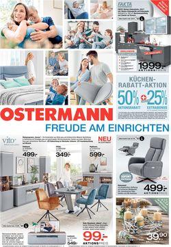 Aktueller Prospekt Ostermann