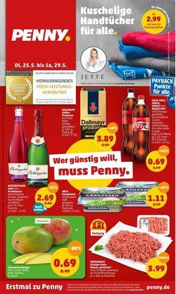 Penny öffnungszeiten Frankfurt