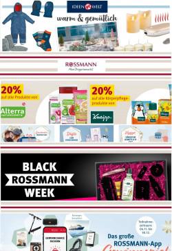 Rossmann app installieren