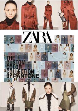 Aktueller Prospekt Zara