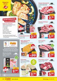 Prospekt Netto Marken-Discount vom 24.02.2020