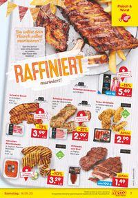 Prospekt Netto Marken-Discount vom 11.05.2020