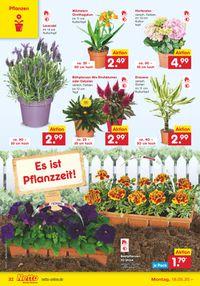Prospekt Netto Marken-Discount vom 18.05.2020