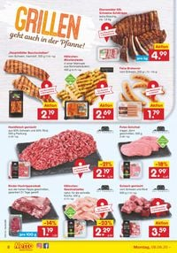 Prospekt Netto Marken-Discount vom 08.06.2020