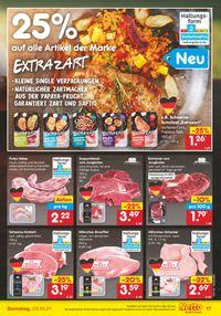 Prospekt Netto Marken-Discount vom 18.10.2021