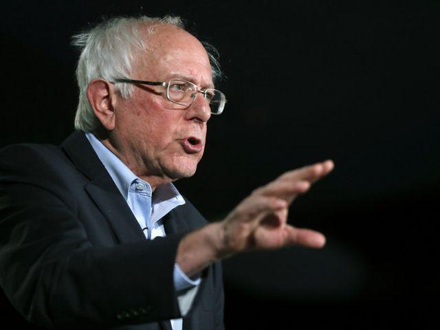 Präsidentenamt USA: Bernie Sanders tritt von seiner zweiten Kandidatur für das Präsidentenamt zurück