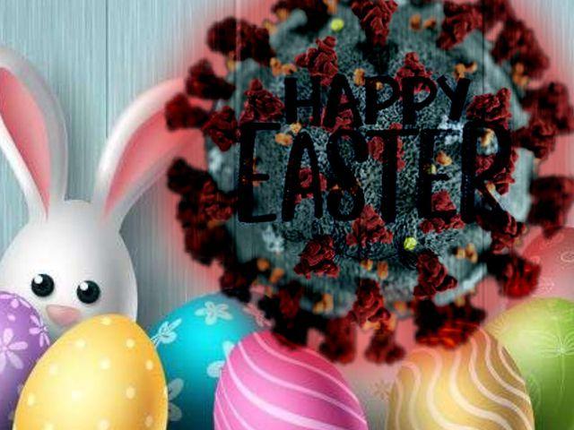 Ein etwas anderes Osterfest: Wie Sie trotz COVID-19 die Osterzeit genießen können