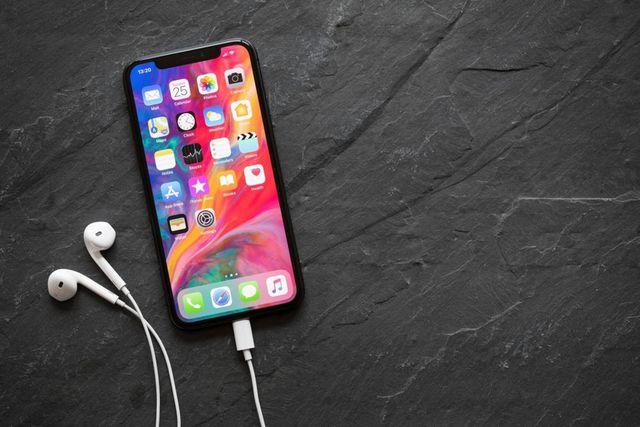 Black Friday iPhone